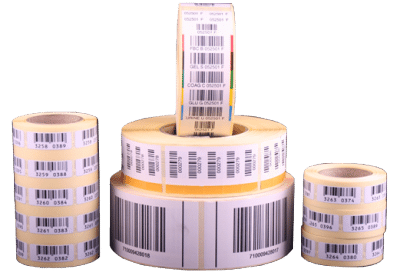 Barcode labels png. Cascade group london printing