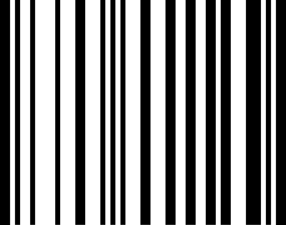 Barcode png. Svg icon free download