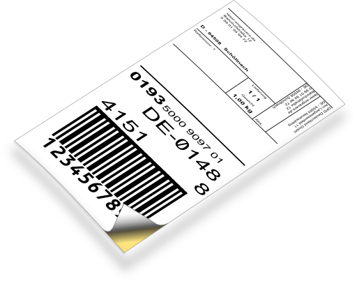 Barcode svg royalty free. Label clipart i public