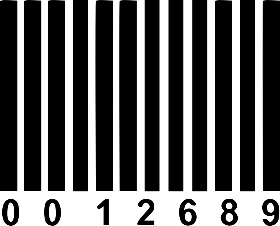 Barcode svg vertical. Png icon free download