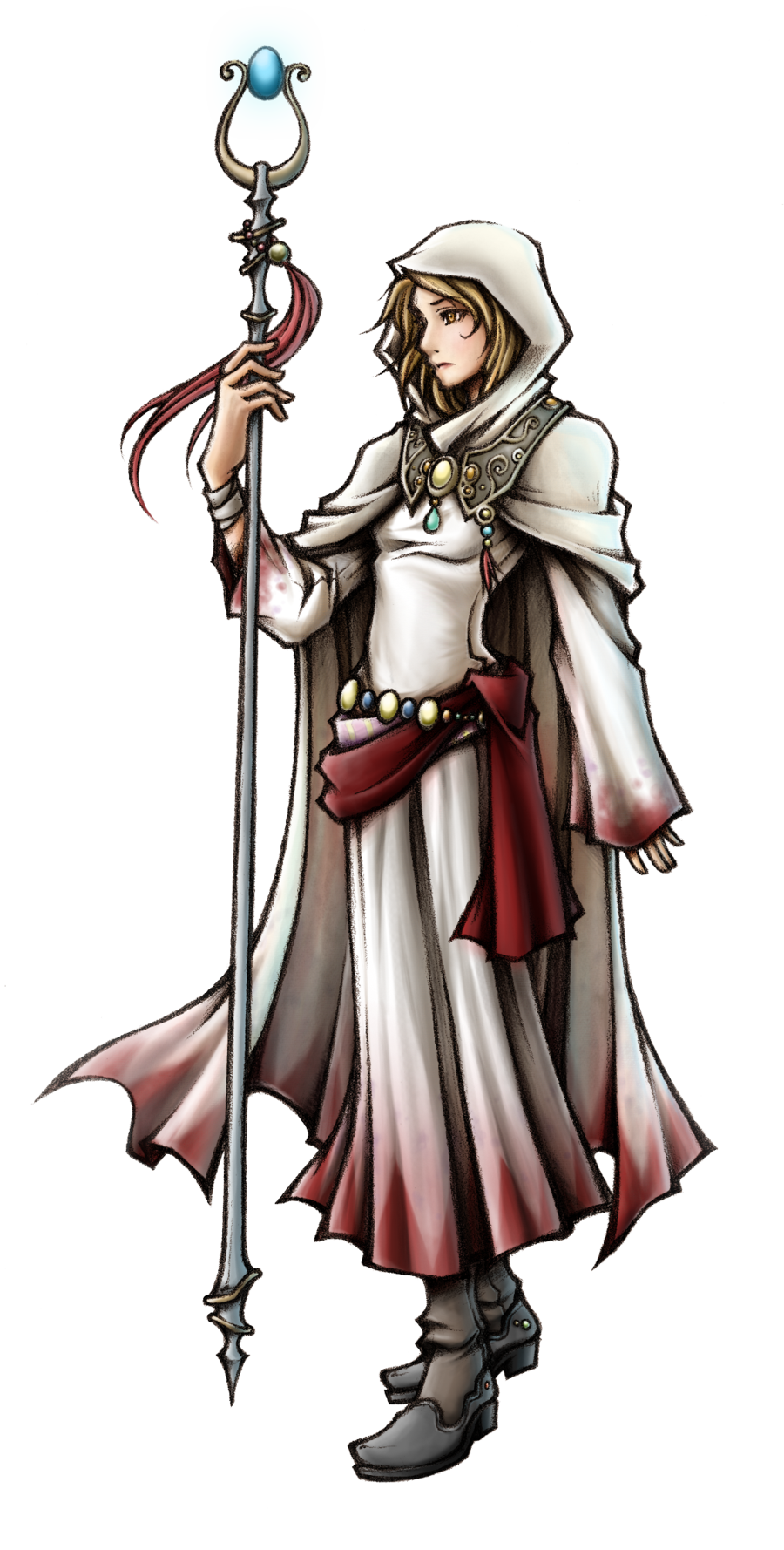 Bard drawing sorcerer. Tg traditional games thread