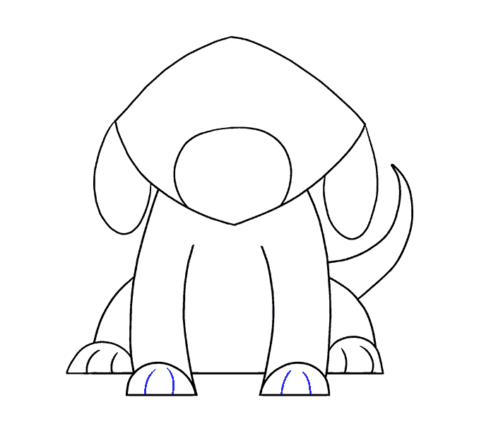 Dog at getdrawings com. Drawing 2016 easy png transparent library