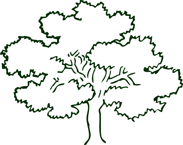 Old drawing apple tree. Clip art at getdrawings