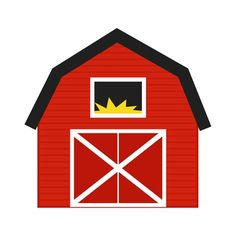 Barn clipart. Farmer clip art free black and white library