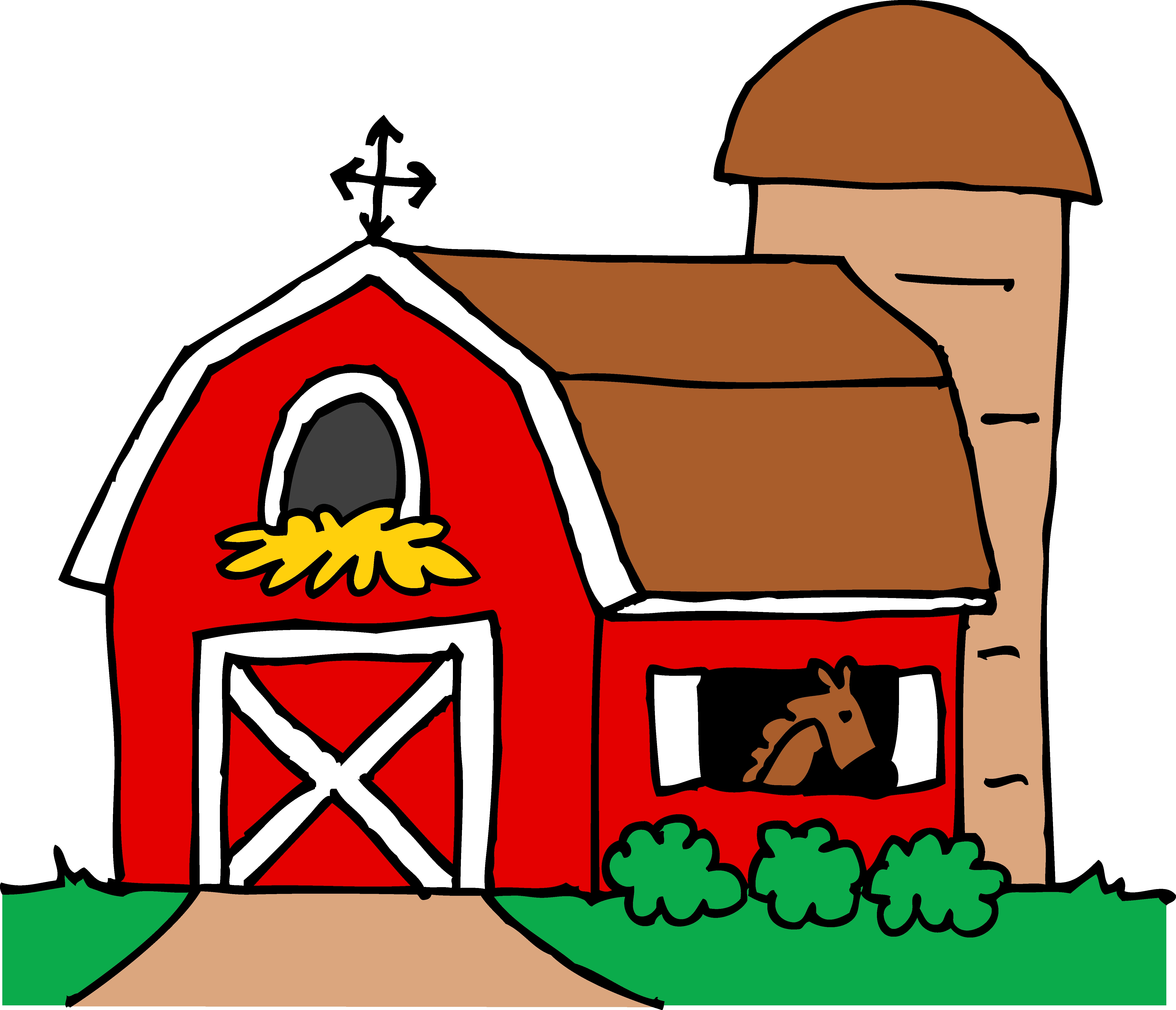 Barn clipart. New gallery digital collection