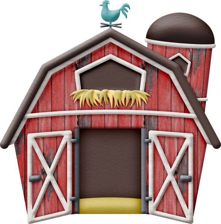 Barn clipart farm shed. Png iosmusic org best