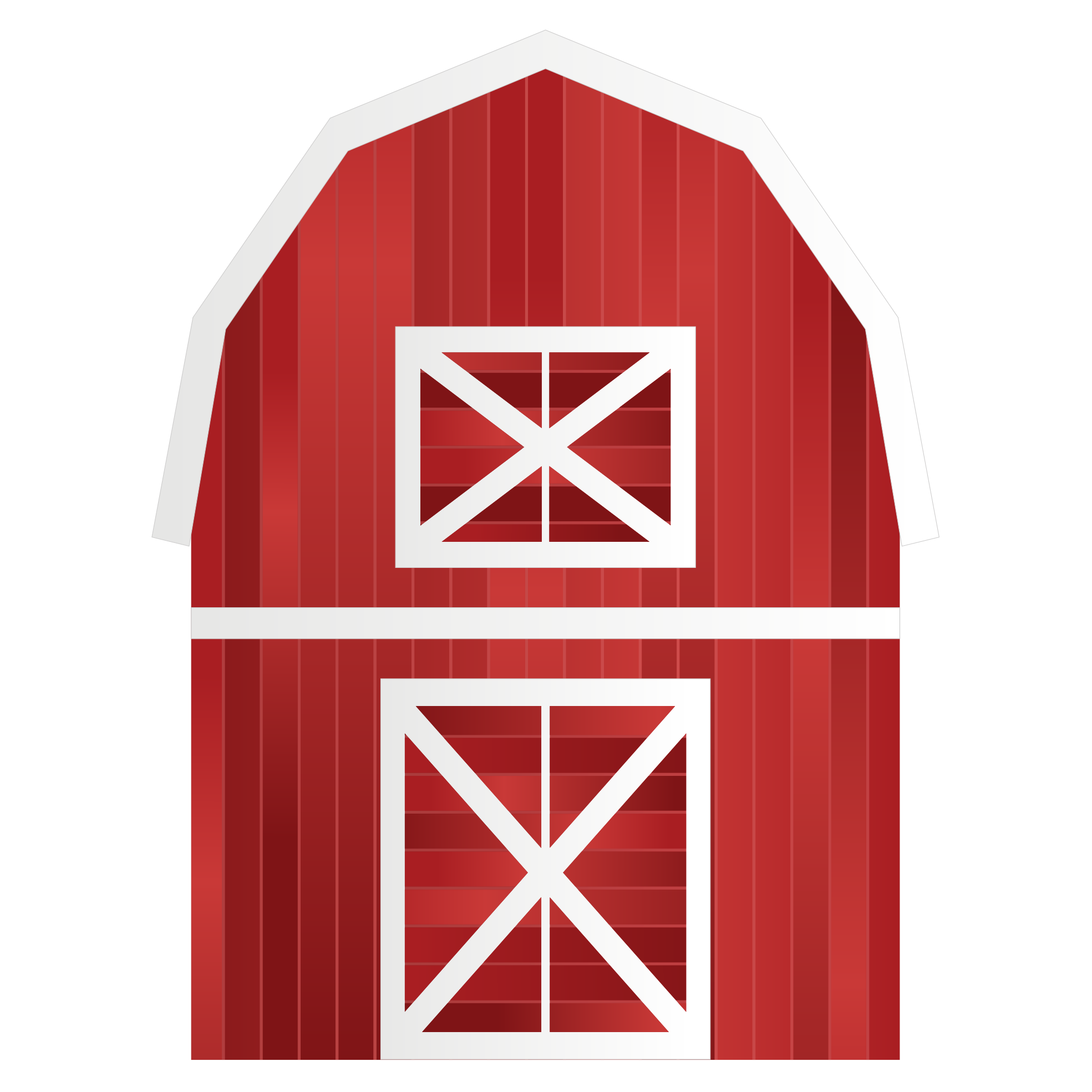 barn png christmas