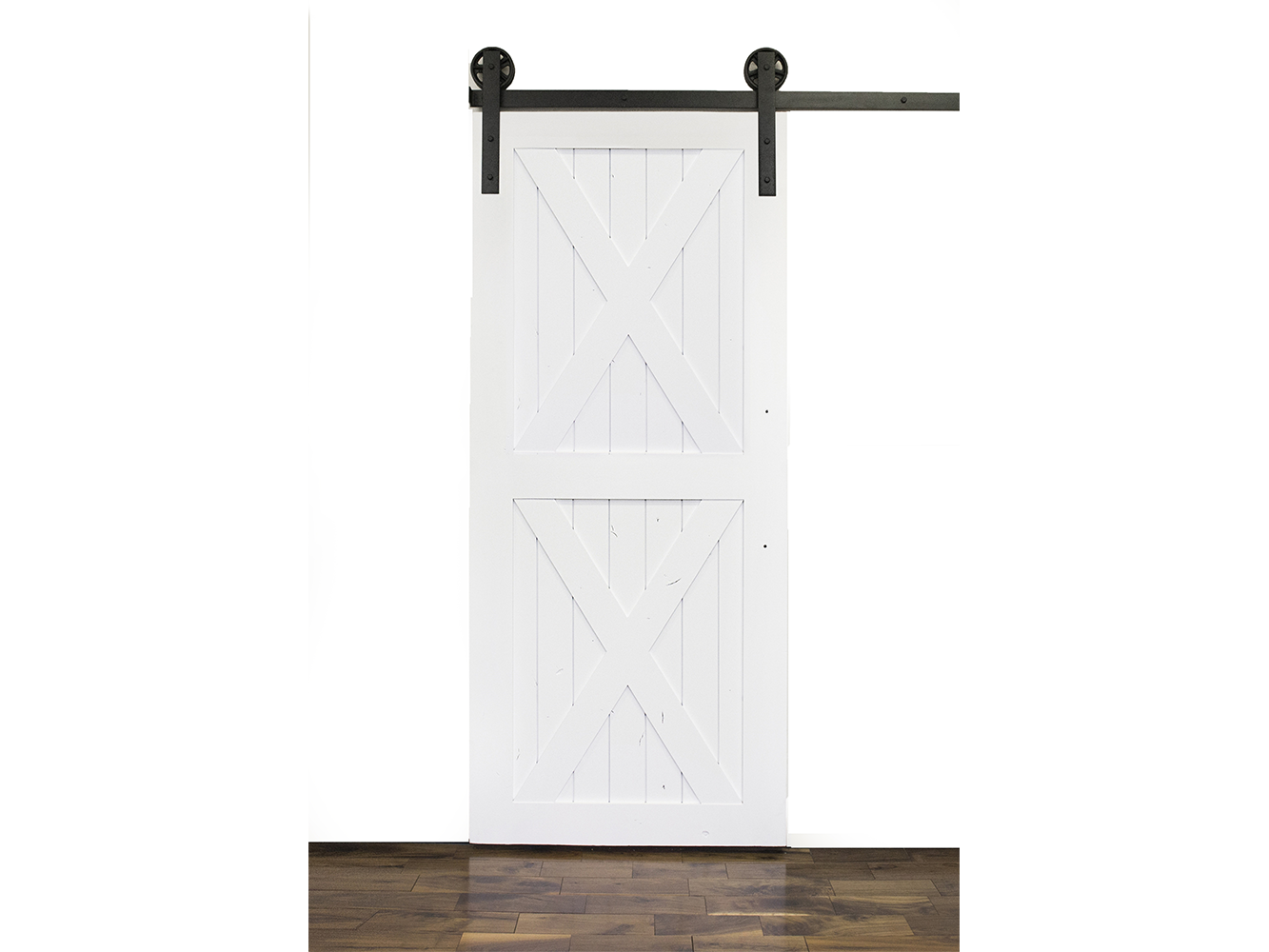 Barn door png. Krosswood doors knotty alder