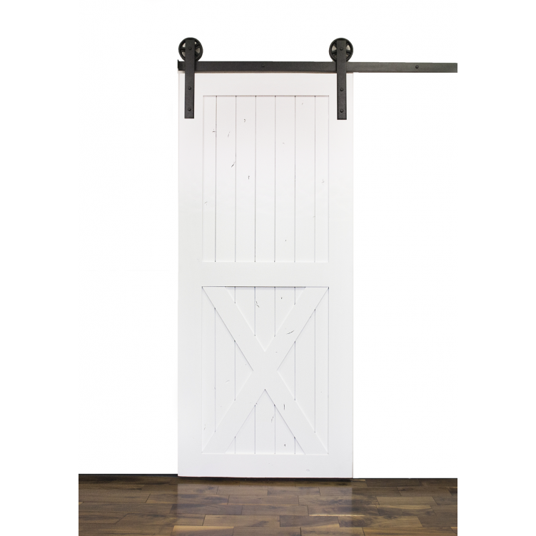 Barn door png. Krosswood knotty alder panel