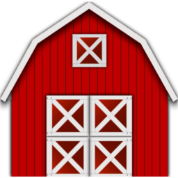 Barn png red. Free icon download icons
