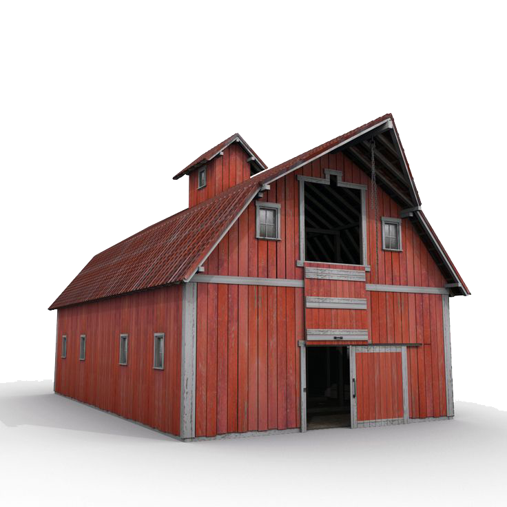 Barn png red. Images transparent free download