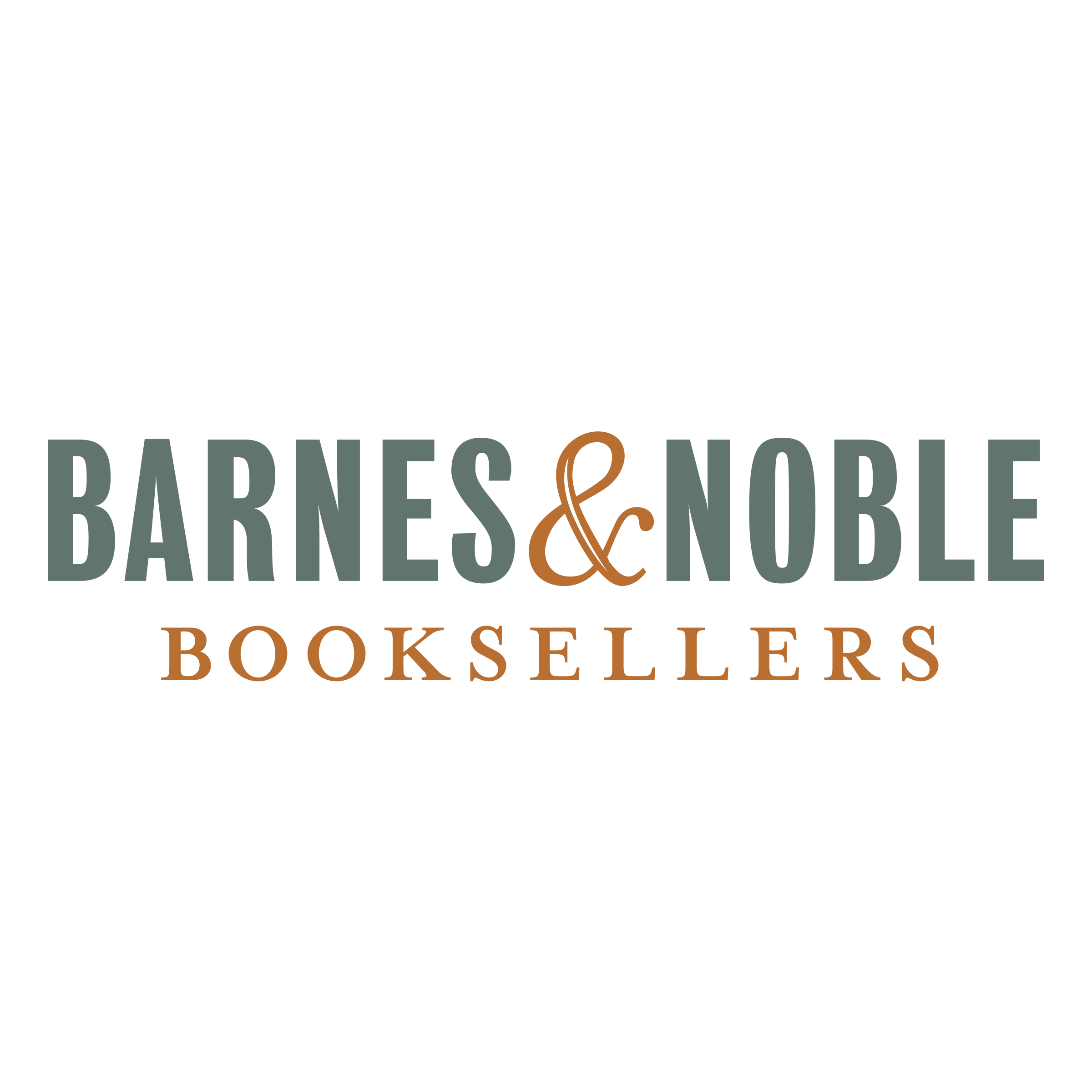 Barnes and noble logo png. Transparent svg vector freebie