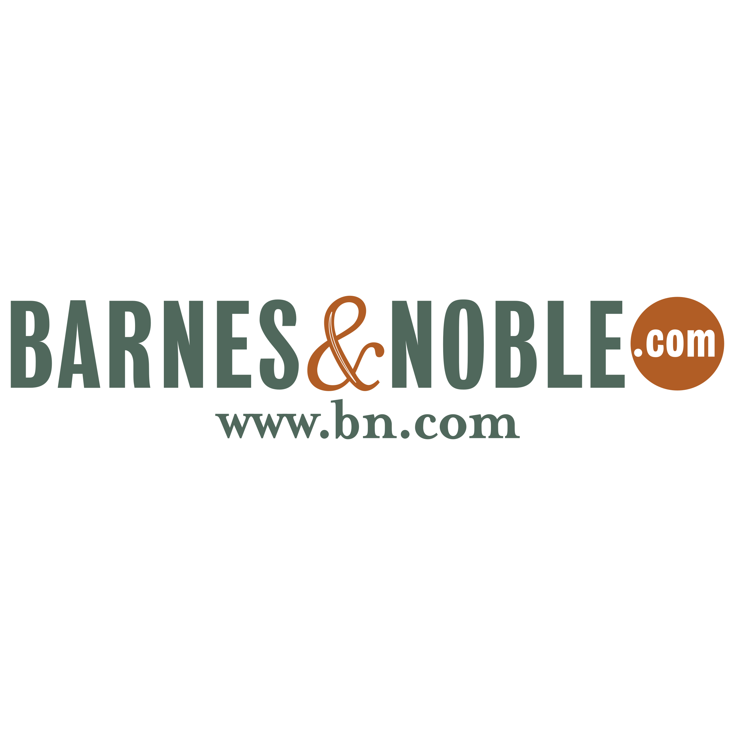 Barnes & noble logo png. Transparent svg vector freebie