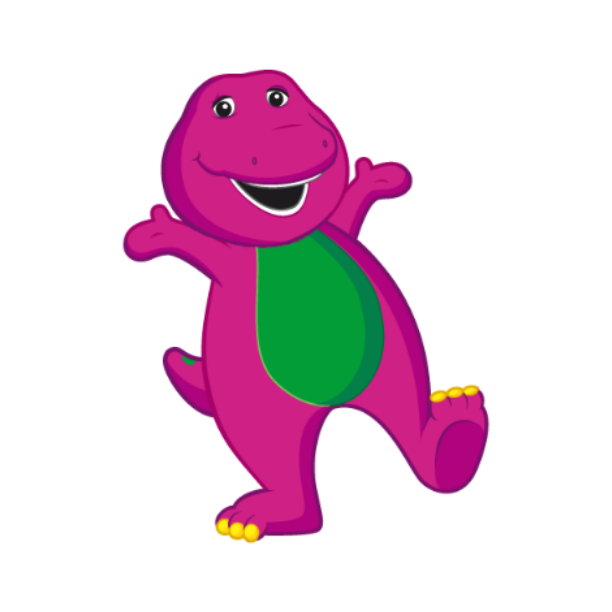 Image clipart png wiki. Barney transparent background clipart royalty free