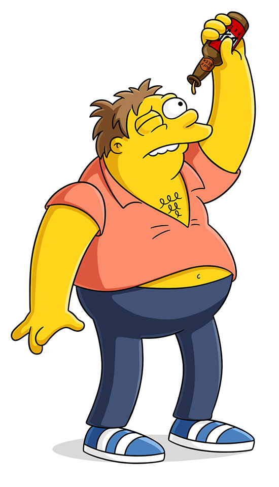ha ha simpsons png