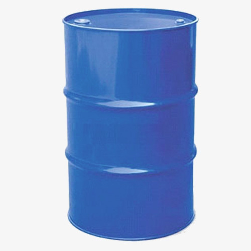Barrel clipart drum container. Drums blue iron product