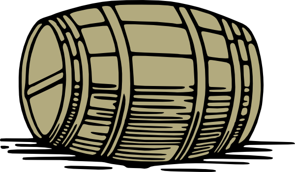 whiskey drawing clipart