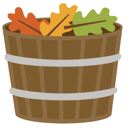 Barrel of apples clipart png. Barrell leaves svg cutting