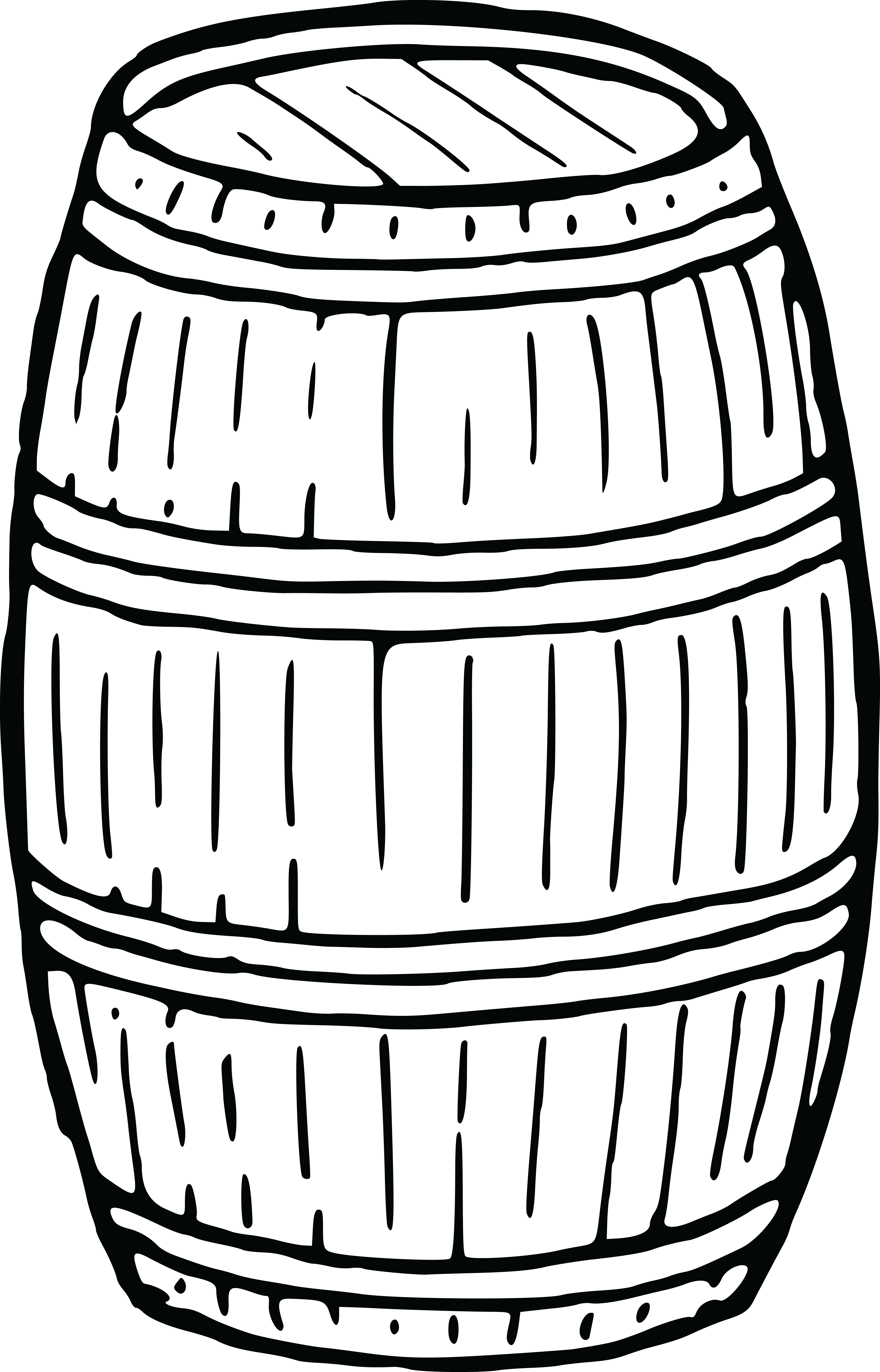 Barrel of apples clipart png. Collection free barrelled download
