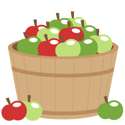 Barrel of apples clipart png. Apple svg cutting files