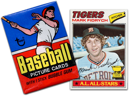 Baseball cards png. Why i ll never