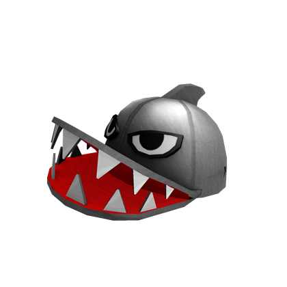 Baseball clipart shark. Hungry cap roblox wikia
