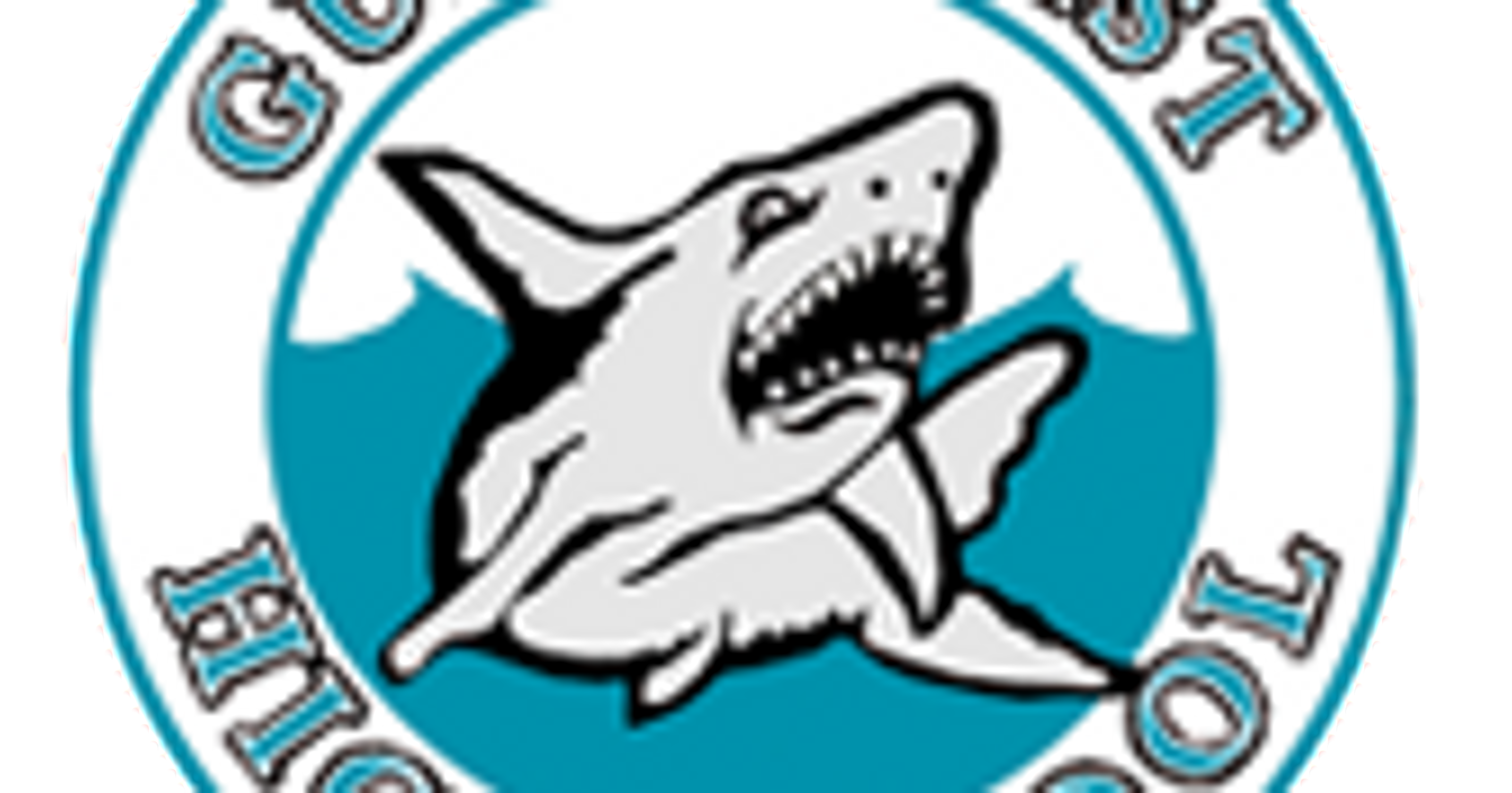 Baseball clipart shark. High school gulf coast