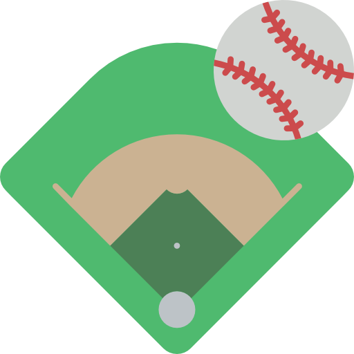 Baseball field png. Free sports icons icon