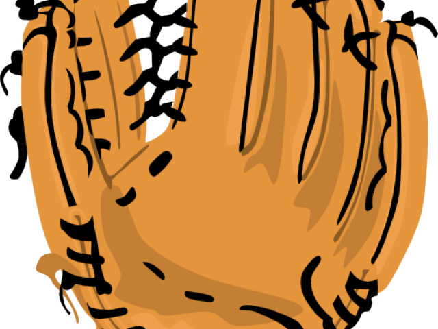 Baseball glove clipart png. Allies free download techflourish