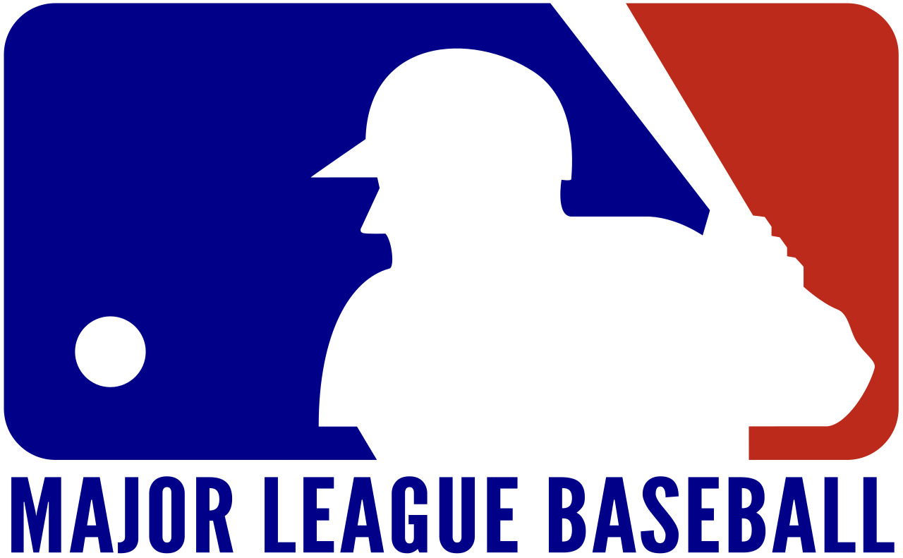 Baseball logos png. Major league logo wikipedia