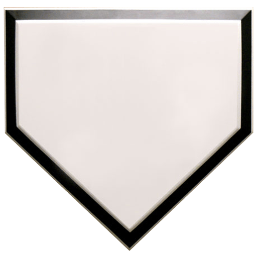 Baseball plate png. Rico shares his stories