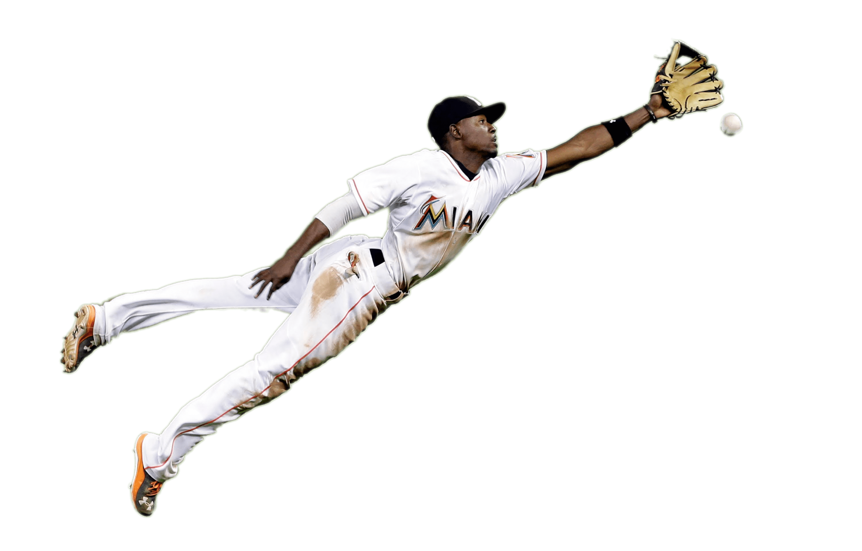 Baseball pitcher png. Player catching transparent stickpng