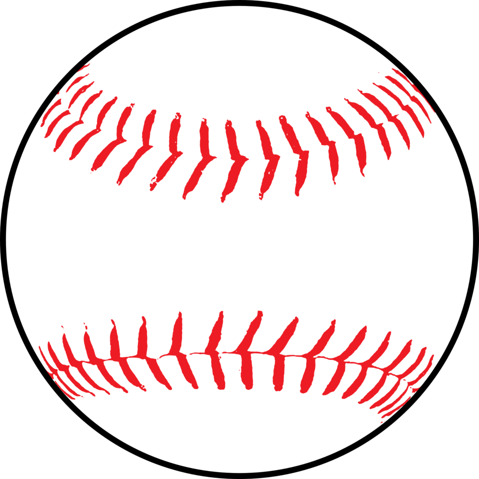 dodgers drawing clipart