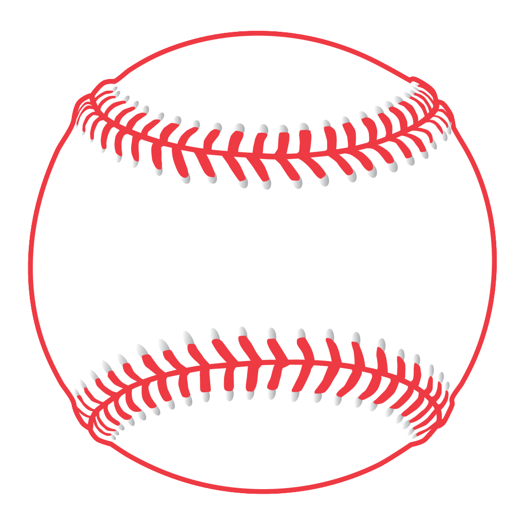 Baseball vector png. Collection of free