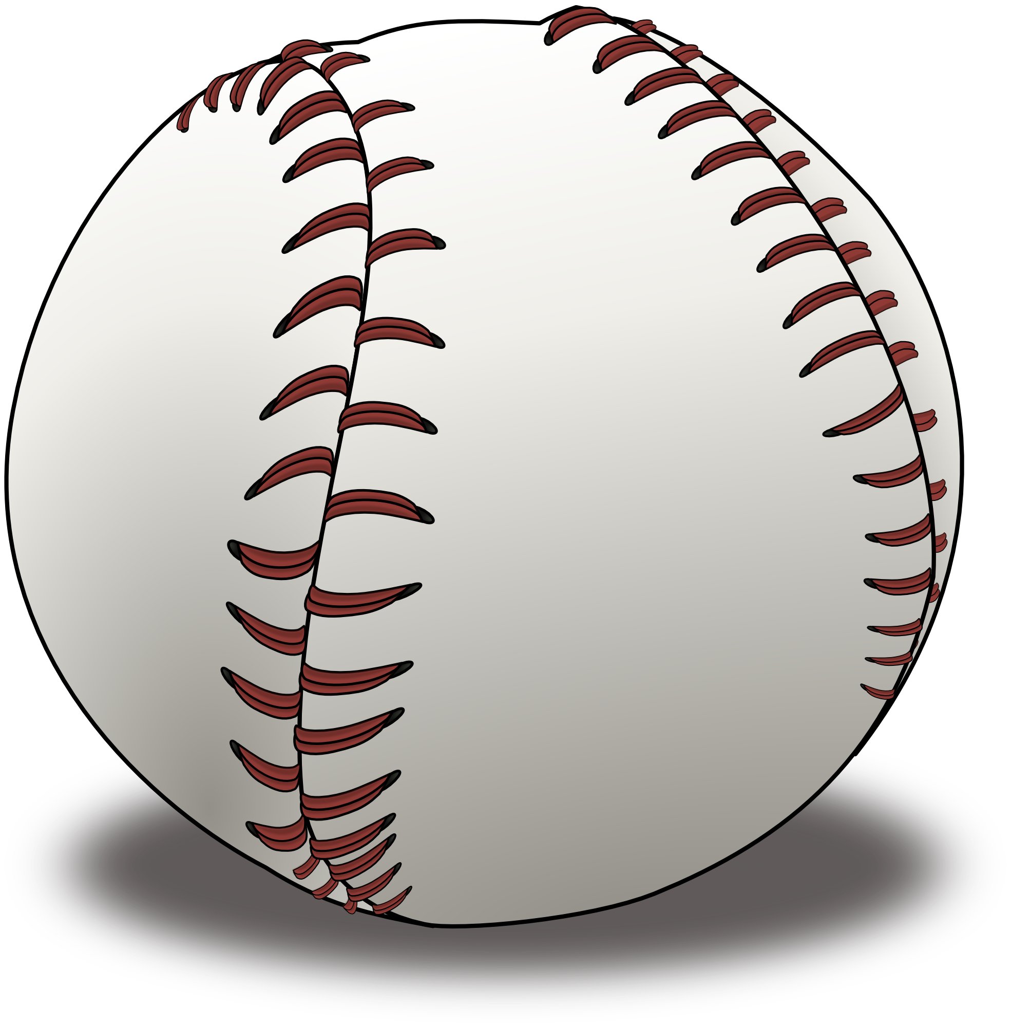 Baseball vector png. Clipart free icons and