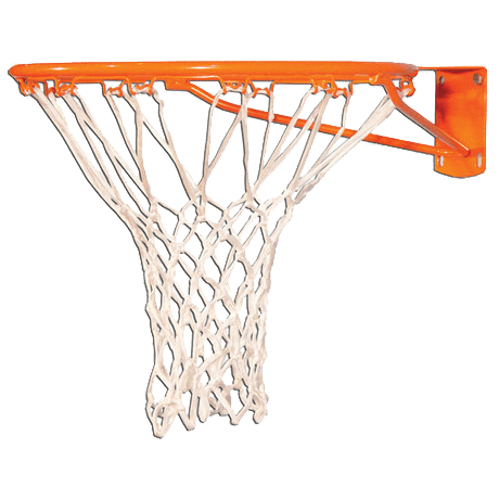 Basket ball hoop png. Basketball side view transparent