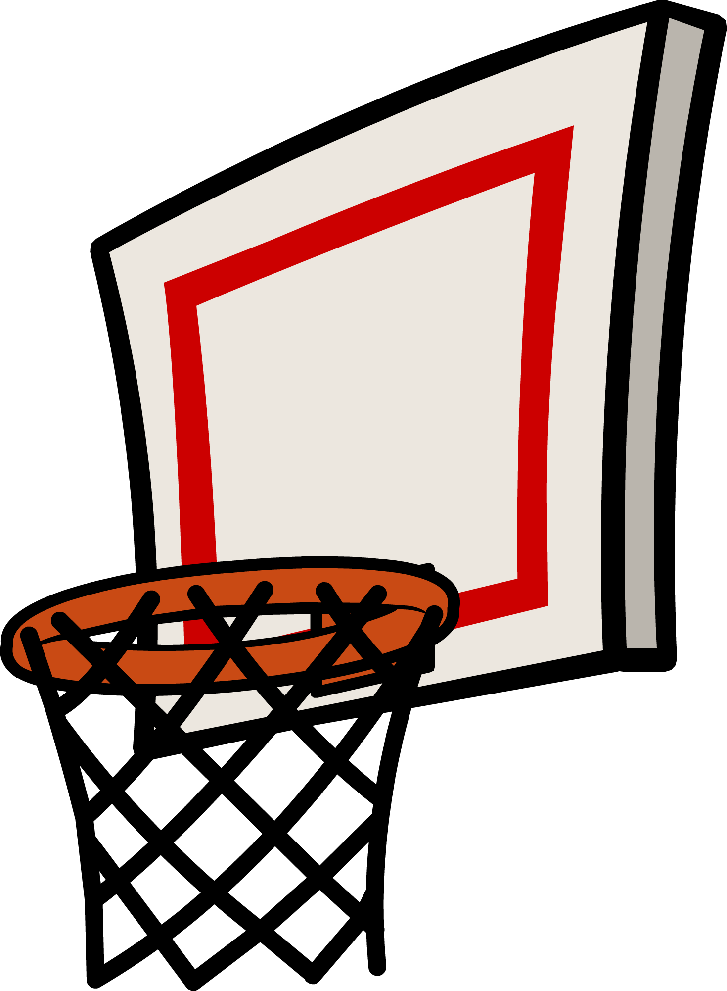 Clip net basketball. Image sprite png club