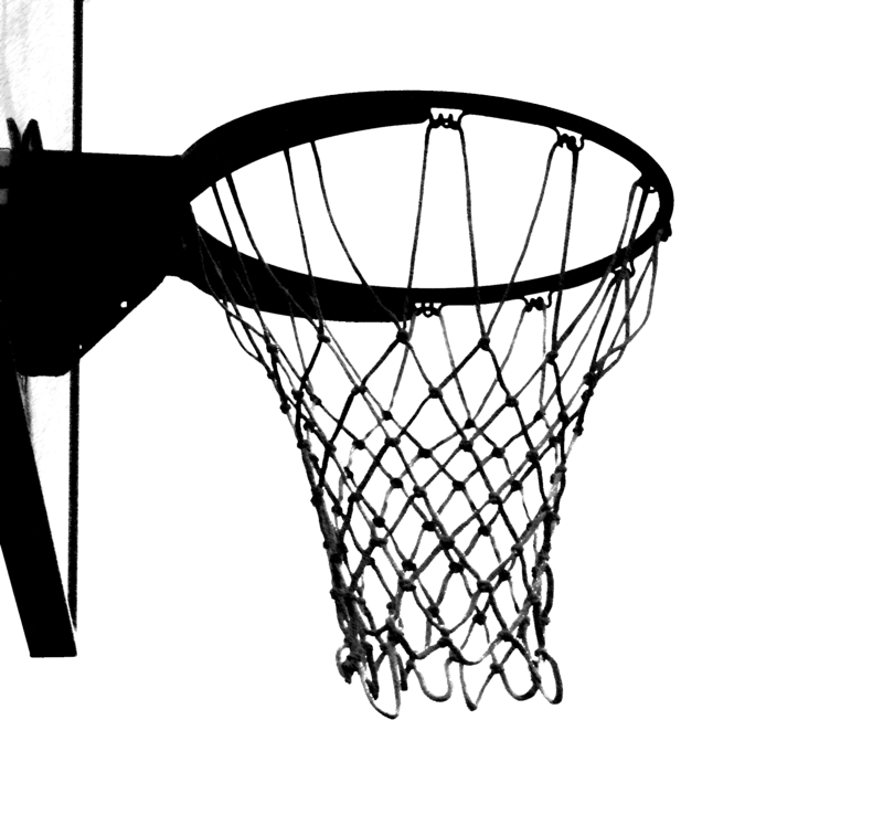 Basketball and net png. Collection of ring