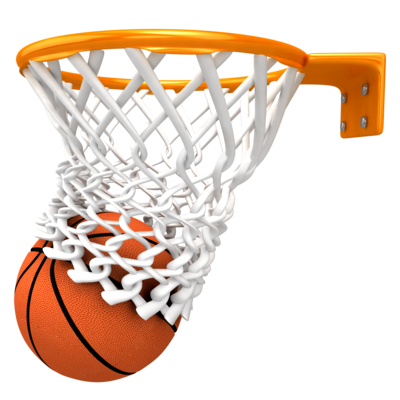 Basketball and net png. Transparent images pluspng score
