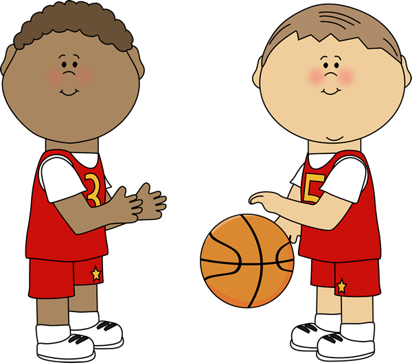 Basketball clipart teamwork. Team at getdrawings com