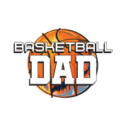 Basketball dad png. Father by nextartistdesign spreadshirt