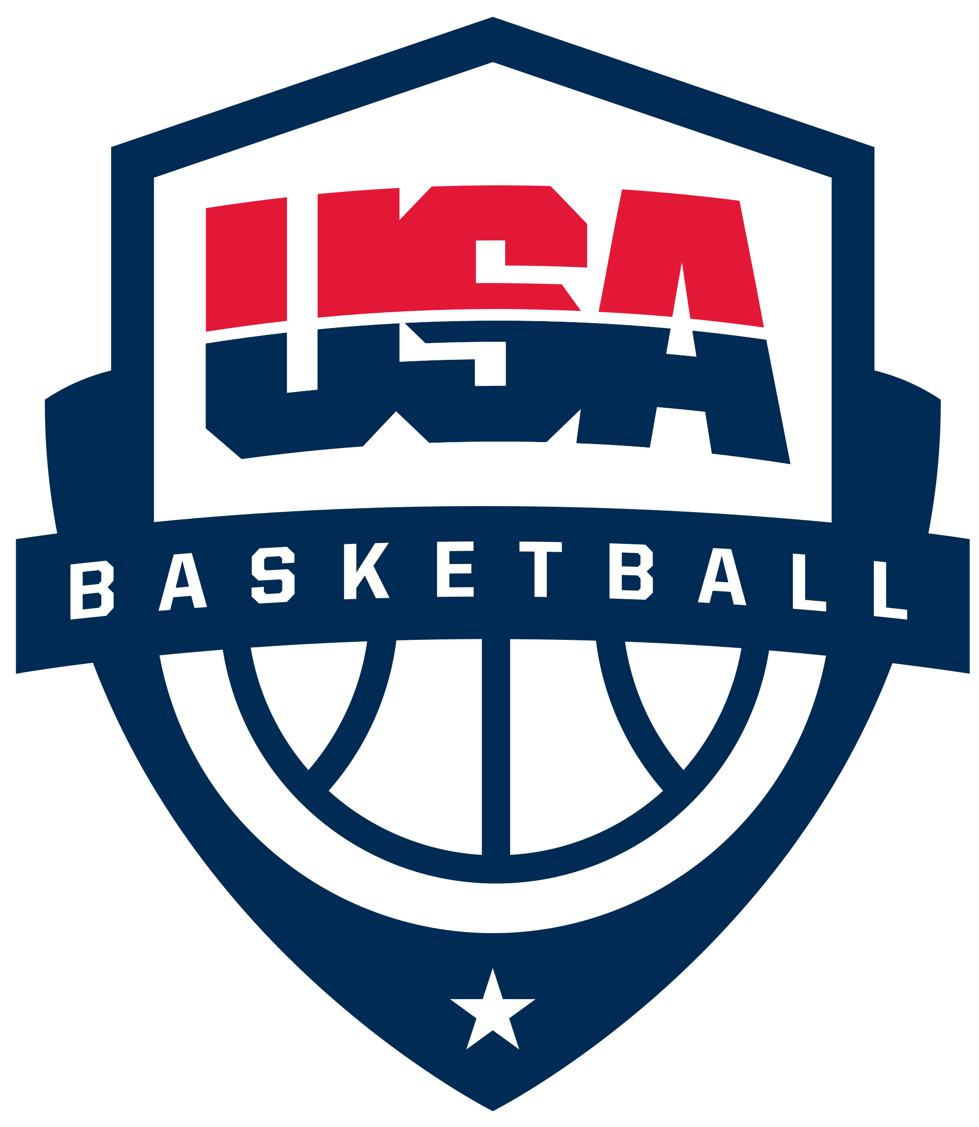 Basketball logos png. File usa logo svg