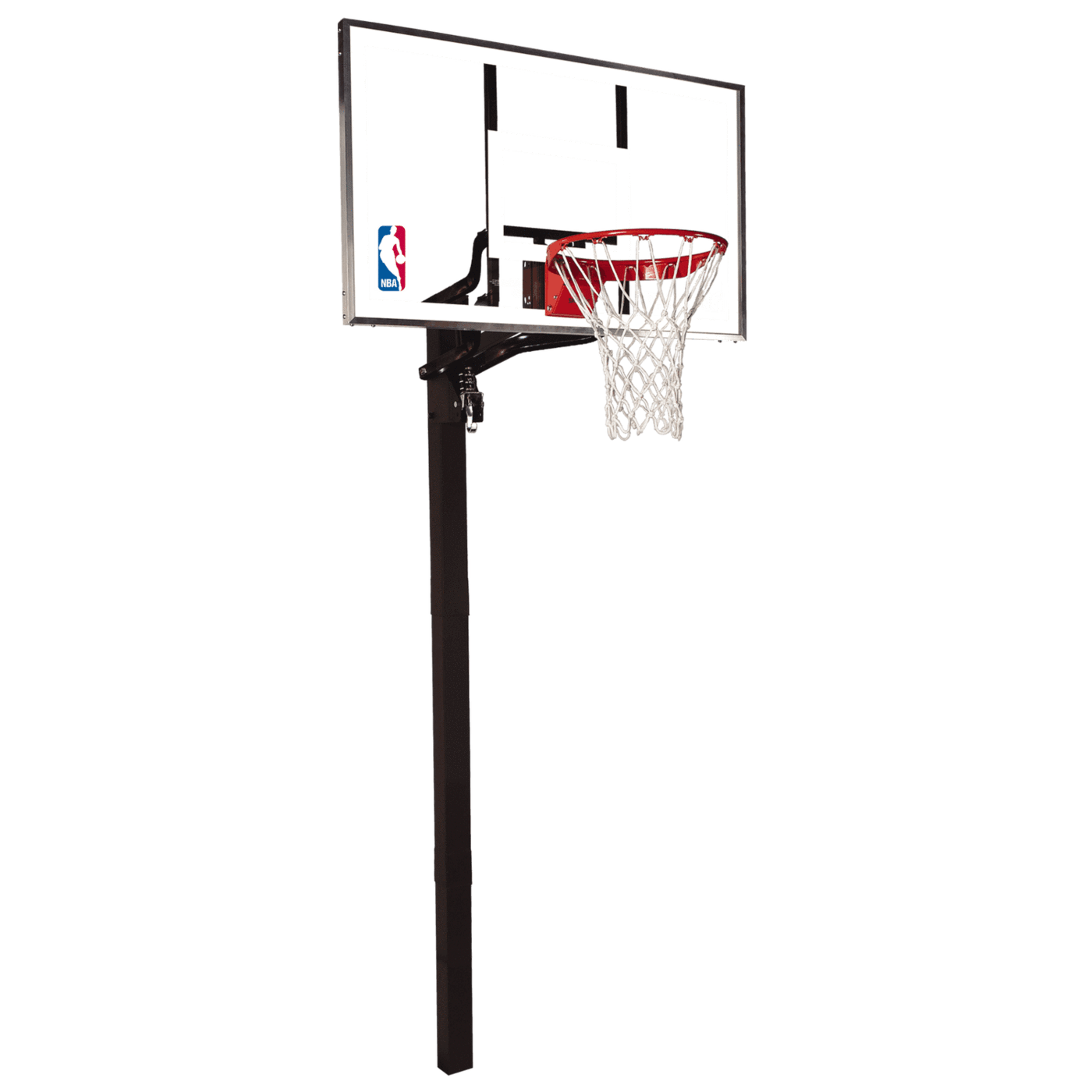 Basketball net png. Unique sports spalding glass