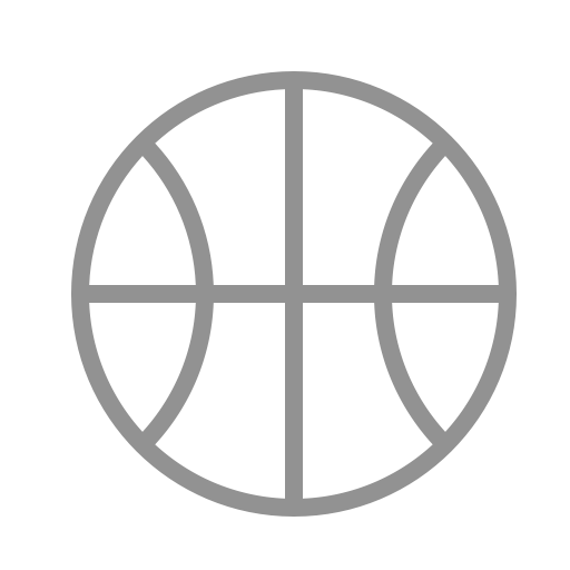 Basketball outline png. Mixed icon ico