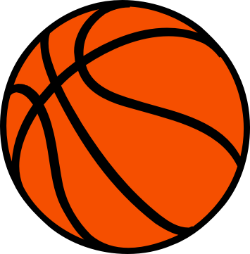 Basketball png clipart. Collection of orange