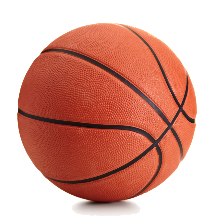 Basketball png transparent. Download free high quality