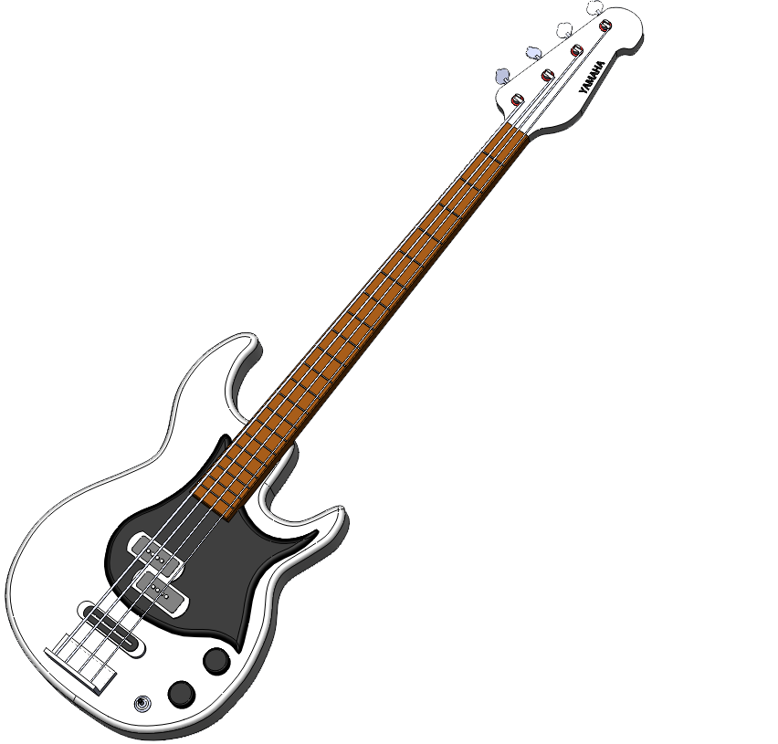 Bass guitar png. Download clipart hq image