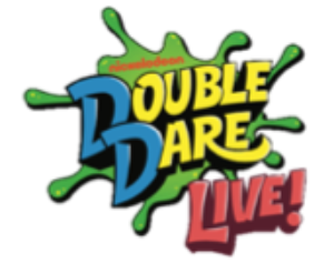 Bass transparent live. Nickelodeon s double dare