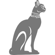 Ancient cat men s. Bastet drawing egyptian mau jpg library library