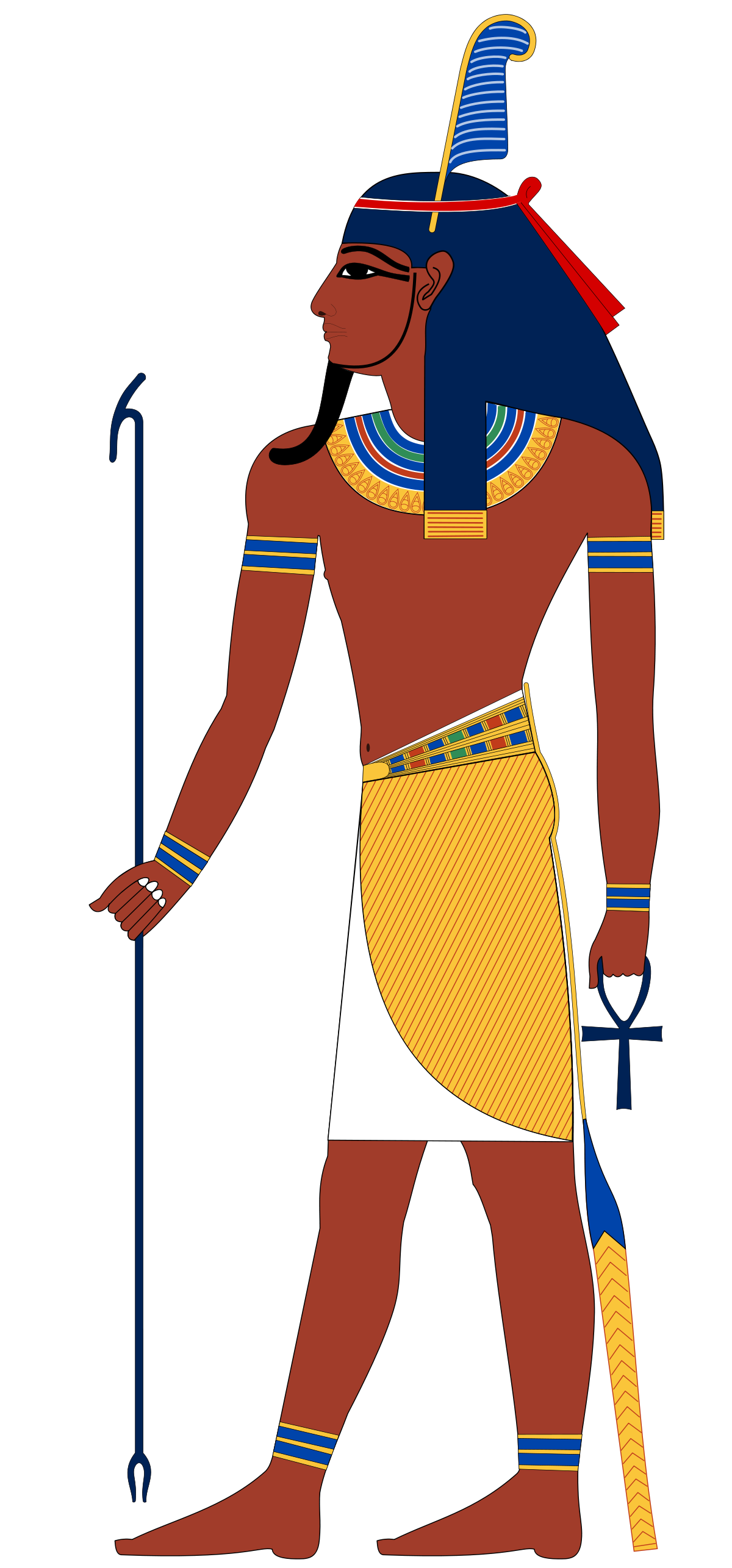 Bastet drawing female goddess. Shu egyptian god wikipedia